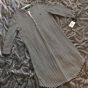 NWT Lauren by Ralph Lauren Cotten sleep shirt